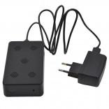 Скрита камера черна кутия с PIR сензор