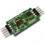 Keylogger модул за вграждане