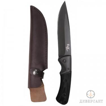Нож за любители на спортове сред природата TIGER
