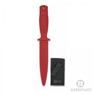 Нож гумен подходящ за обучение K25