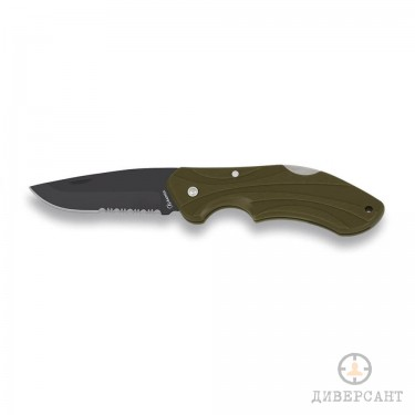 Сгъваем нож от неръждаема стомана Albainox ABS