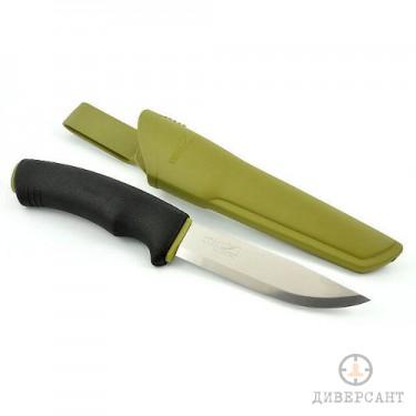 Нож за къмпинг MORA Bushcraft Force