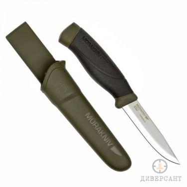 Туристически нож MORA Heavy Duty CARBON