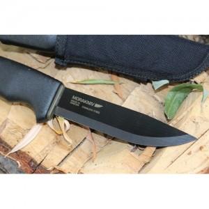 Нож от карбонова стомана MORA TACTICAL 2