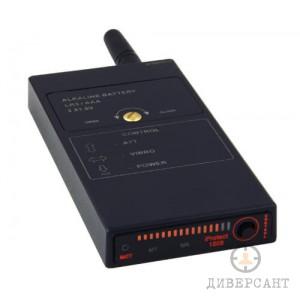 Мини професионален детектор на шпионски джаджи и сигнали