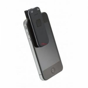 Криптиращо устройство против подслушване на мобилни телефони 2