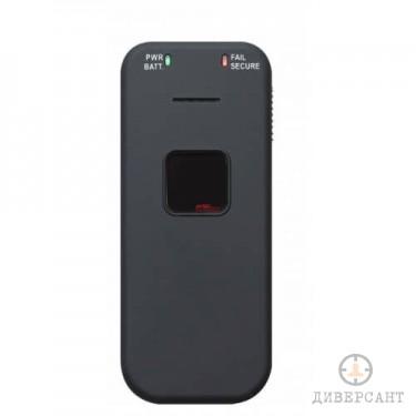 Криптиращо устройство против подслушване на мобилни телефони