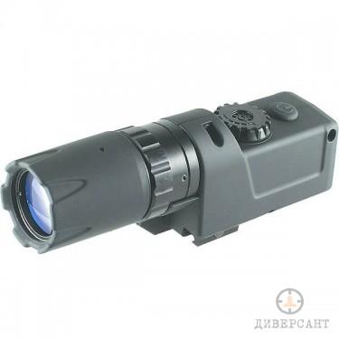 Беларуски лазерен инфрачервен фенер за ловно оръжие
