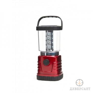 Лампа за лов и къмпинг Falcon eye с 16 LED светлини