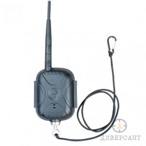 Аларма за ловни капани с възможност за слушане в реално време