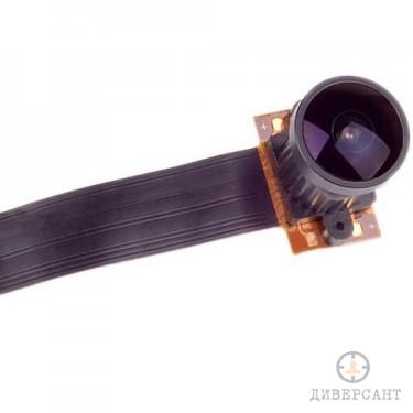 Професионален DIY FullHD модул за вграждане скрита камера със 170-градусов обектив