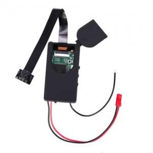FullHD Професионален модул за вграждане с IR диоди и функция засичане на движение 2