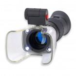Американски магнископ с монокъл, лупа и микроскоп в един от Carson
