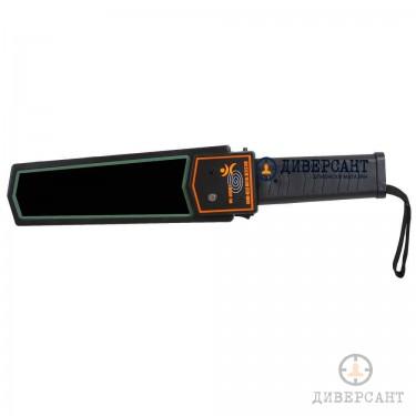 Ръчен метал детектор