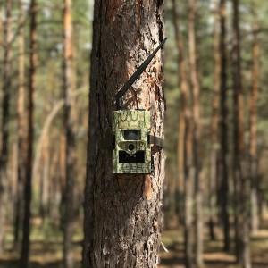 3G Email ловна камера фотокапан с 25 м обхват 2