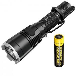 Комплект ловен фенер с мощност 1000 лумена 2