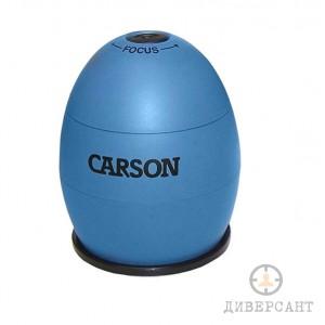 Мини американски микроскоп с вградена камера Carson
