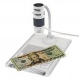 Американски дигитален микроскоп Carson eFlex