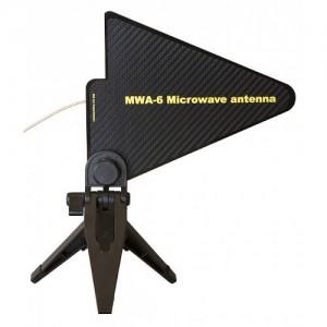 Антена за увеличаване обхвата при засичане на микро вълни 2