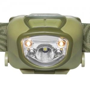 Челник с 3 вида лампи и система за регулация на светлината MACTRONIC 2