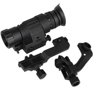 Уред за нощно виждане за монтаж на оръжие 2
