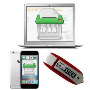 Софтуер за унищожаване на дигитална информация 2