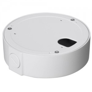 Водоустойчива алуминиева разпределителна кутия Dahua 2