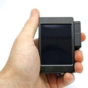 Компактно дистанционно за професионален видео рекордер PV500HDW 2