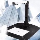 Високоскоростен преносим портативен скенер за документи и снимки
