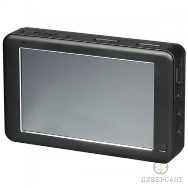 Професионален LAWMATE дигитален видеорекордер PV-1000 за свързване със скрита камера