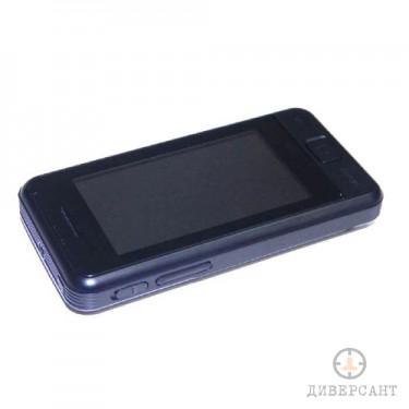 Скрита FullHD 1080p камера в смартфон LAWMATE