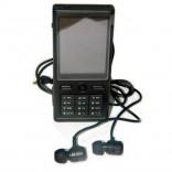 Комплект LAWMATE смартфон и слушалки със скрита камера