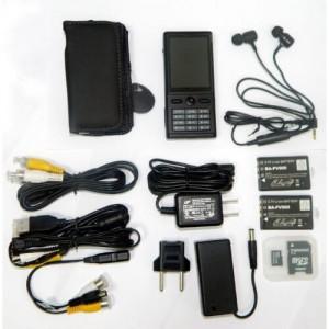 Комплект LAWMATE смартфон и слушалки със скрита камера 2