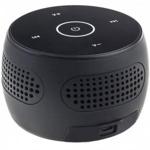 Професионална скрита камера в музикална Bluetooth колонка LAWMATE 2