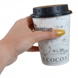 Скрита камера в капачка на чаша за кафе Lawmate