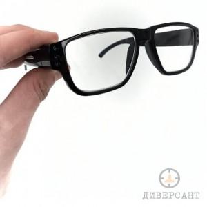 Lawmate бутафорни диоптрични очила със скрита камера