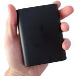 Професионална мини IP WiFi камера вградена в преносима зарядна батерия