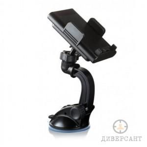 Професионална камера за кола скрита в стойка за смартфон на Lawmate