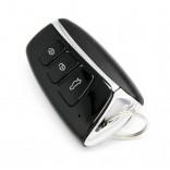 FullHD скрита камера в дистанционно за кола ключодържател на Lawmate