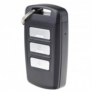 Професионална Wi-Fi скрита камера в бутафорно дистанционно за автомобил  LAWMATE 2