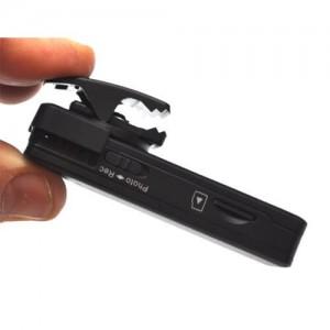 Full HD мини скрита камера LAWMATE с щипка за закачане на дреха 2
