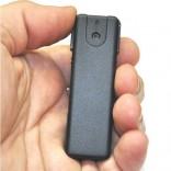 Full HD мини скрита камера LAWMATE с щипка за закачане на дреха