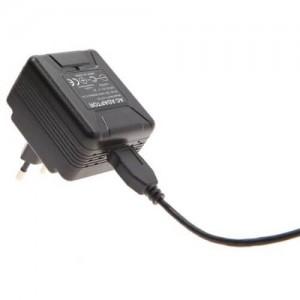 Скрита камера в заряден адаптер с вграден Wi-Fi модул LAWMATE  2