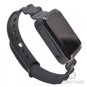 Дигитален смарт часовник със скрита камера Lawmate