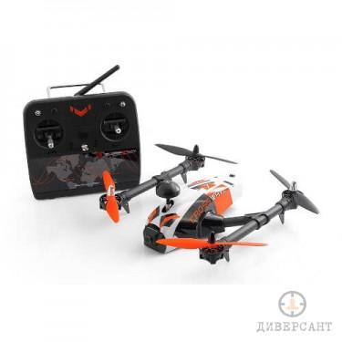 FPV  състезателен дрон с HD камера за заснемане в реално време ACME Zoopa
