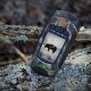 Термална камера с FastFrame технология SEEK 2