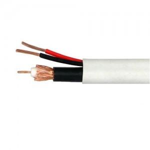 Коаксиален кабел за свързване на видеокамери 2