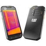 CATTERPILLAR смартфон с вградена термална камера FLIR Lepton с две СИМ карти