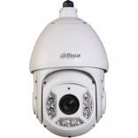 DAHUA 2 MegaPixel Full HD IP PTZ Eco Savvy камера с 30-кратно оптично приближение