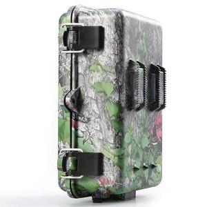 Камера за лов и охрана с 30М нощно виждане и 20 мегапиксела обектив ScoutGuard 2